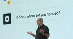 ویژگیها و قابلیتهای به کار رفته در دستیار گوگل
