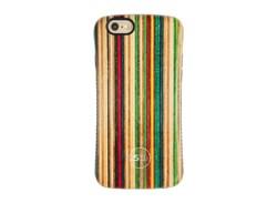 کاور طرح Colored lines مناسب برای گوشی موبایل اپل iPhone