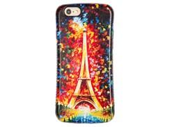 کاور طرح Eiffel in the fall مناسب برای گوشی موبایل اپل iPhone