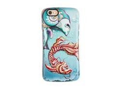 کاور طرح Fish Hunter مناسب برای گوشی موبایل اپل iPhone