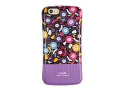 کاور طرح Flowery مناسب برای گوشی موبایل اپل iPhone