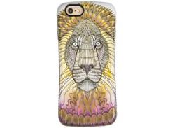 کاور طرح King of jungle مناسب برای گوشی موبایل اپل iPhone