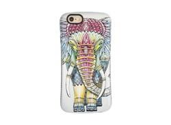 کاور طرح Mammoth مناسب برای گوشی موبایل اپل iPhone