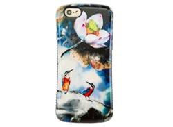 کاور طرح Mastan Chickent مناسب برای گوشی موبایل اپل iPhone