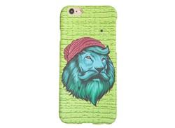 کاور طرح Nice Lion مناسب برای گوشی موبایل اپل iPhone