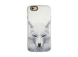 کاور طرح North Wolf مناسب برای گوشی موبایل اپل iPhone