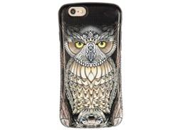 کاور طرح Owl مناسب برای گوشی موبایل اپل iPhone