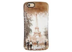 کاور طرح Paris مناسب برای گوشی موبایل اپل iPhone