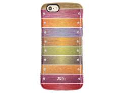 کاور طرح پله مناسب برای گوشی موبایل اپل ایفون