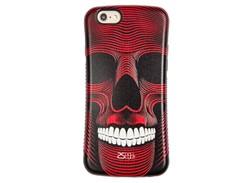 کاور طرح The skeleton مناسب برای گوشی موبایل اپل iPhone
