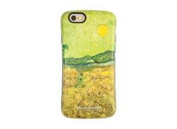 کاور طرح Van Gogh مناسب برای گوشی موبایل اپل iPhone