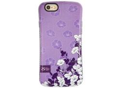 کاور طرح گل شیپوری مناسب برای گوشی موبایل اپل