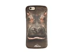 کاور طرح hippopotamus مناسب برای گوشی موبایل اپل iPhone