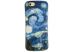 کاور طرح starry Night مناسب برای گوشی موبایل اپل iPhone