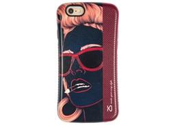 کاور طرح the face مناسب برای گوشی موبایل اپل iPhone