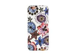 کاورژله ای مدل گلستان مناسب برای گوشی موبایل اپل ایفون