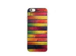 کاورژله ای مدل colorful مناسب برای گوشی موبایل اپل