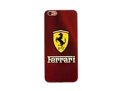 کاورژله ای مدل ferrari مناسب برای گوشی موبایل اپل
