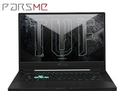 لپ تاپ ایسوس مدل(Asus TUF GAMING F15  FX516P CI7(11370H) 16G 512SSD 6GB (3060RTX