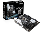 ASUS Z170-A Motherboard