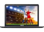Laptop Asus X541UV i7  8 1T 2G