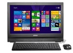 MSI AP200 All-in-One PC i3 4 1T INTEL