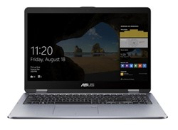 Laptop ASUS VivoBook Flip TP412UA Core i5 8GB 256GB SSD Intel Touch&nbsp;<br /> <div><br /> </div>