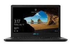 Laptop ASUS VivoBook K570UD Core i5(8250u) 8G 1TB 4GB FHD