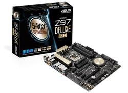 مادربرد ایسوس مدل Z97-DELUXE/USB 3.1