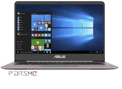 Laptop ASUS Zenbook UX410UF Core i5 8GB 1TB+128GB SSD 2GB FHD
