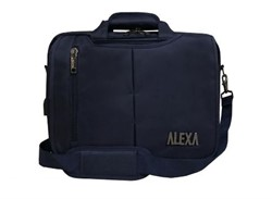 Alexa ALX102 Bag For 16.4 inch Laptop<br />