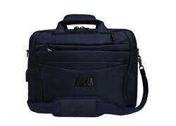 Alexa ALX106 Bag For 16.4 inch Laptop<br />