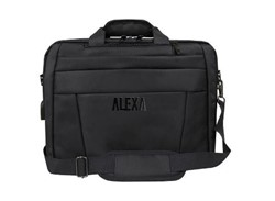 Alexa ALX108 Bag For 16.4 inch Laptop<br />