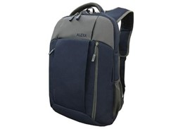 Alexa ALX444 Backpack For 16.4 inch Laptop<br />