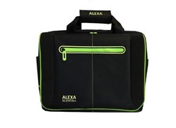 Alexa ALX505G Handle Bag