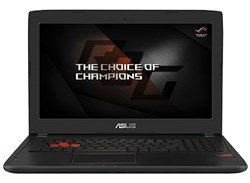 ASUS ROG GL553VE Core i7 16GB 1TB+256GB SSD 4GB Full HD