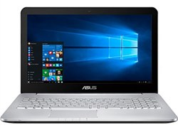 ASUS N552VW Core i7 16GB 1.5TB+512GB SSD 4GB Touch 4K Laptop