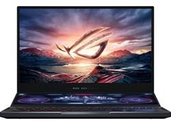 Asus ROG Strix GU502LW CI7(10750) 16G 1TBSSD 8GB 2070RTX