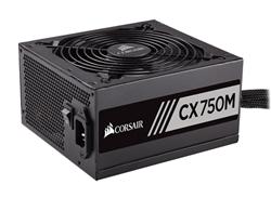 منبع تغزیه کورسیر مدل CX750M