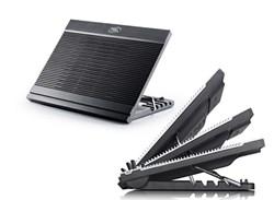 پایه خنک کننده لپ تاپ دیپ کول مدل N9 EX
