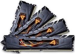 رم جی اسکیل مدل Ripjaws4 DDR4 16GB (4GB x 4) 3200MHz