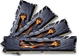 رم جی اسکیل مدل Ripjaws4 DDR4 32GB (8GB x 4) 2666MHz