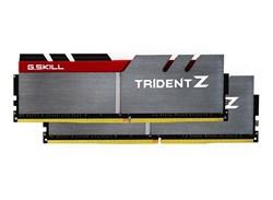 رم جی اسکیل مدل TridentZ 32GB (2x16GB) 3200MHz