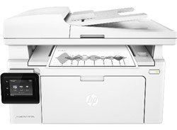 HP LaserJet Pro MFP M130fw Multifunction Laser Printer