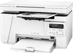 HP LaserJet Pro MFP M26nw Muitifunction Laser printer
