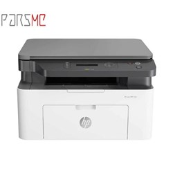"<span style=""font-size: 14px; font-weight: 700; font-family: iranyekan, sans-serif; color: #b5b5b5;"">HP Neverstop Laser MFP 135a Printer</span><br />"