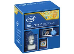 پردازنده اینتل مدل Haswell Core i5-4690K