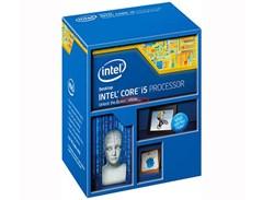 پردازنده اینتل مدل Haswell Core i5-4460