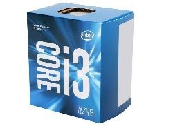 Intel Kaby Lake Core i3 7100 CPU