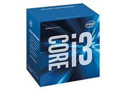 Intel Skylake Core i3 6100 CPU